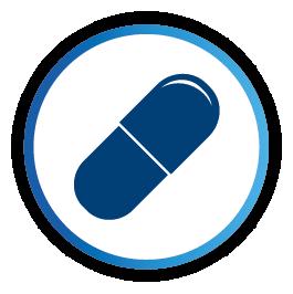 przyjmowanie leków